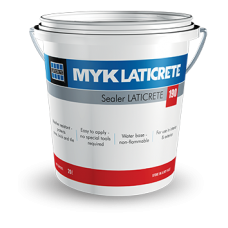 MYK LATICRETE 190 SEALER