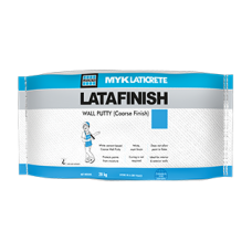 MYK LATAFINISH WALL PUTTY
