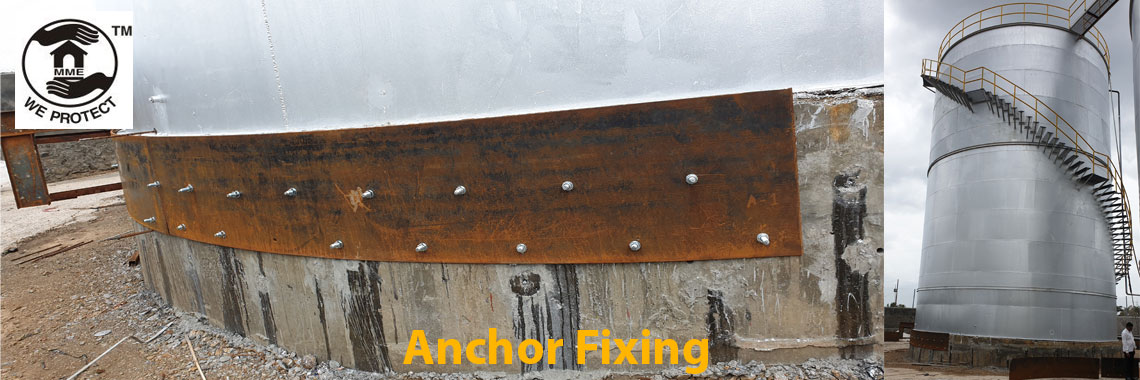 Anchor Fixing