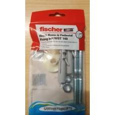 Fischer WST - 10X140